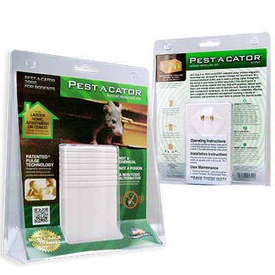 Pest A Cator 2000 Global Instruments Ltd
